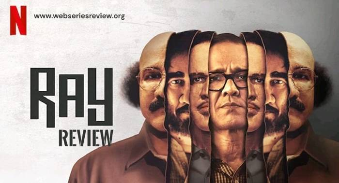 Netflix Ray Web series Review Poster (1)